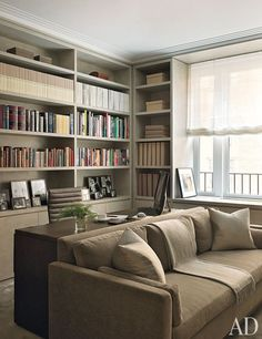 Architect David Mann Remakes a New York Apartment Photos   Architectural Digest