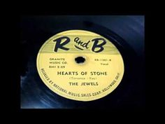 The Jewels - Hearts Of Stone 78 rpm! (+playlist)