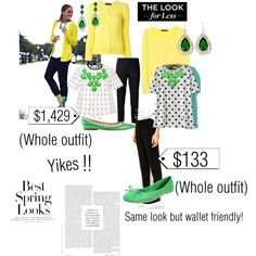 Fashion on a dime by thefrugal-fashionista on Polyvore featuring polyvore, fashion, style, Tanya Taylor, Polo Ralph Lauren, MANGO, Jil Sander Navy, ASOS, Valentino, Anna Field, Bling Jewelry, Kenneth Jay Lane and H&M