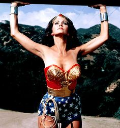 Wonder Woman: 13 Looks Since the 1940s