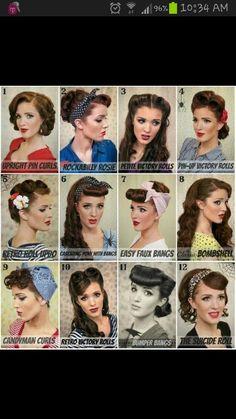 Amazing hair ideas