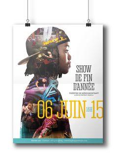 Hip Hop Newstyle Paris