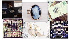 Rencontre avec Erica Weiner créatrice de bijoux vintage bague collier bracelet antiques bijoux Vicotriens http://www.vogue.fr/joaillerie/portrait/diaporama/rencontre-avec-erica-weiner/21686#rencontre-avec-erica-weiner-4  http://bijouxcreateurenligne.fr/bijoux-tendance-2016/