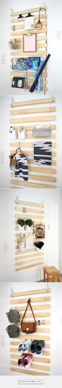 IKEA Hack - DIY - SULTAN LADE