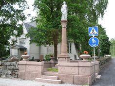 Knut Yrjö Kaskinen 1897-1918, Lokalahti