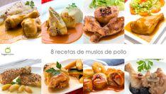 Carne, Chicken, Meat, Food, Chicken Potpie, Breast, Tasty, Appetizers, Pastries