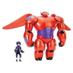 Bandai® Big Hero 6 Deluxe Flying Baymax