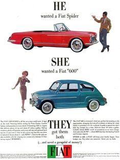 Fiat 1961