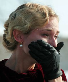 The luxury of tears   The old idea that people in developed countries suppress their emotions is being overturned. As Matthew Sweet discovers, we cry more as our societies get richer