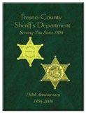 Fresno County Sheriff's Department: Serving You Since 1856 #Fresnosheriffsdepartment