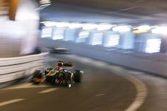 Kimi Raikkonen - Monaco GP