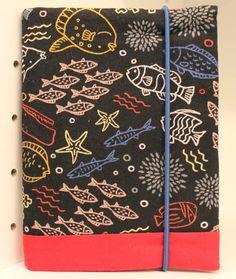 #DIY im #Friedrichshain - #einfach wunderhübsche #Notizbücher von Christine mit vielen verschiedenen Mustern