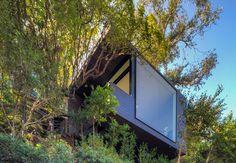 Black Box | Aaron Neubert Architects; Photo: Thomas Jones | Archinect