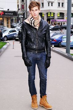 Moscow Fashion.