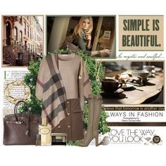 """""""Simple Is beautiful!"""" by molnijax on Polyvore"""