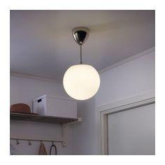 HÖLJES Pendant Lamp, White. Ikea LightingGold ...
