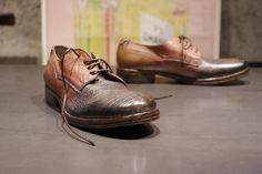MOMA - Laced Shoe (Australian SS 13/14) www.124shoes.com.au