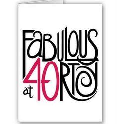 Celebrating the 10th Anniversary of my 30th Birthday