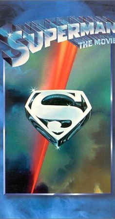 Directed by Richard Donner.  With Christopher Reeve, Margot Kidder, Gene Hackman, Marlon Brando. An alien orphan is sent from his dying planet to Earth, where he grows up to become his adoptive home's first and greatest superhero.