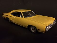 Randy Ayers Nascar Modeling Forum View Topic 1968 Dodge