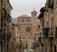 Sigüenza, España / Spain