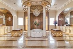 Magnificent Estate On Palm Royal Boulevard, Texas 18