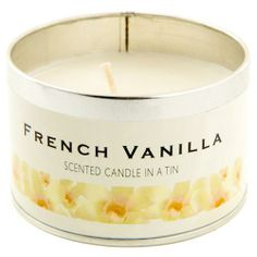 My favourite scent