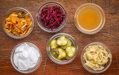 Vastustuskyky paranee ja ripulin kesto lyhenee – syötkö sinä probiootteja oikein?