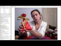 """Конференция """"Основы изготовления магических кукол"""" от Елены Зайцевой - YouTube"""