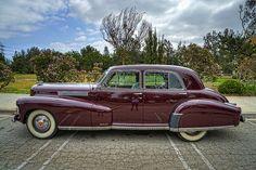 ◆1941 Cadillac 60 Special Sedan◆