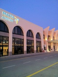 Malta International Airport (MLA)