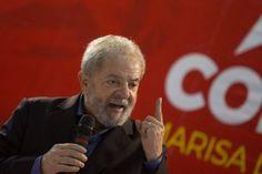 Lula chama Joesley de bandido e critica delação