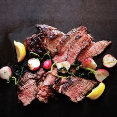 For the Perfect Grilled Steak, Don't Let It Rest