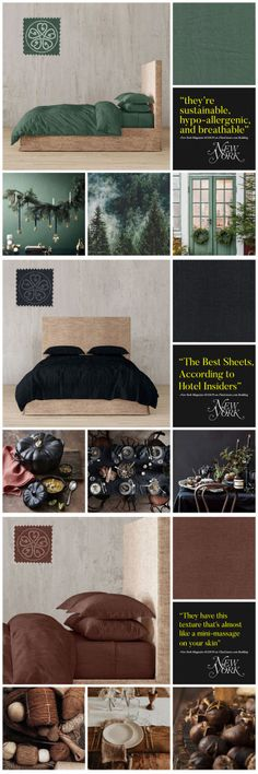 Best Sheets, Christmas Giveaways, Green Bedding, Winter Colors, Duvet Sets, Natural Linen, Fun Things, Places To Go, Twin Twin