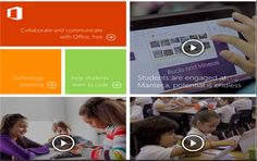 A New Free Site From Microsoft to Help Teachers Grow Professionally ~ Educational Technology and Mobile Learning