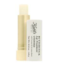 Purchase Butterstick Lip Treatment on Kiehls official boutique. Exclusive luxury products available with secure online payment