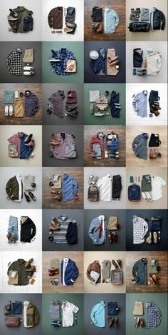 Combos masculinos para inspiração Mens Casual Dress Outfits, Stylish Mens Outfits, Casual Clothes, Modern Mens Fashion, Best Mens Fashion, Style Casual, Men Casual, Trend Fashion, Fashion Guide