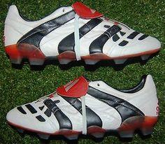 énorme réduction ff7c8 d2dca adidas predator 1998