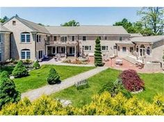 £2,361,054 - 5 Bed Mansion, Harrison, Westchester County, New York, USA