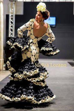 Colección flamenca, He Vuelto... Melisa Lozano C / San Rafael 19 Fuengirola ( Málaga ) Tlf 952581740.
