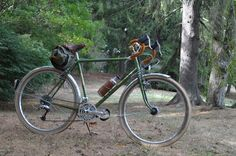 Sam Hillborne After 1500 Miles by Lovely Bicycle!, via Flickr