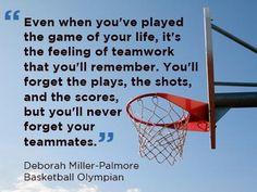#baseketball #teamwork #sportsquotes
