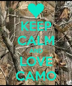 Keep calm...!!!!