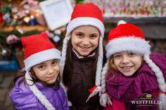 Copiii din Westfield #westfieldarad #cartierrezidential #craciun #cadouri #familie #colinde #sarbatori #home #Christmas #kids #family #joy #santa #together