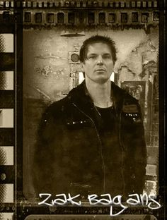 Zak Bagans from Ghost Adventures is the man! One of my favorite shows.