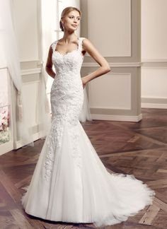 Modeca - Style: Sylia, Size: 12, Color: Ivory