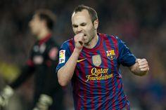 El Barça-Athletic, en imágenes (31/03/2012)