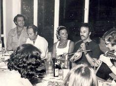 tzeni karezi , kostas kazakos, nikos xilouris Crete, Famous People, Cinema, Actresses, History, Concert, Color, Films, Instagram