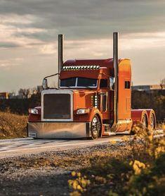 Show Trucks, Big Rig Trucks, Peterbilt Trucks, Classic Chevy Trucks, Custom Trucks, Rigs, Vehicles, Paracord, Buses