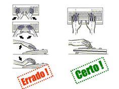 ergonomia secretaria - Pesquisa Google